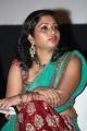 Actress at Sonna Puriyadhu Audio Launch Stills