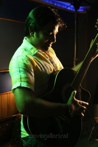 Actor Shiva in Sonna Puriyathu Latest Photos