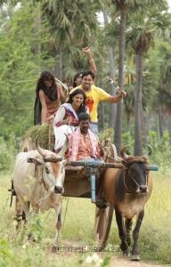 Shiva, Vasundhara Kashyap in Sonna Puriyathu Latest Photos