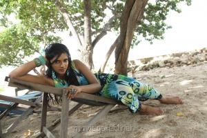 Tamil Actress Vasundhara in Sonna Puriyathu Latest Photos