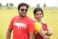 Mirchi Shiva & Vasundhara Kashyap in Sonna Puriyathu Movie Stills