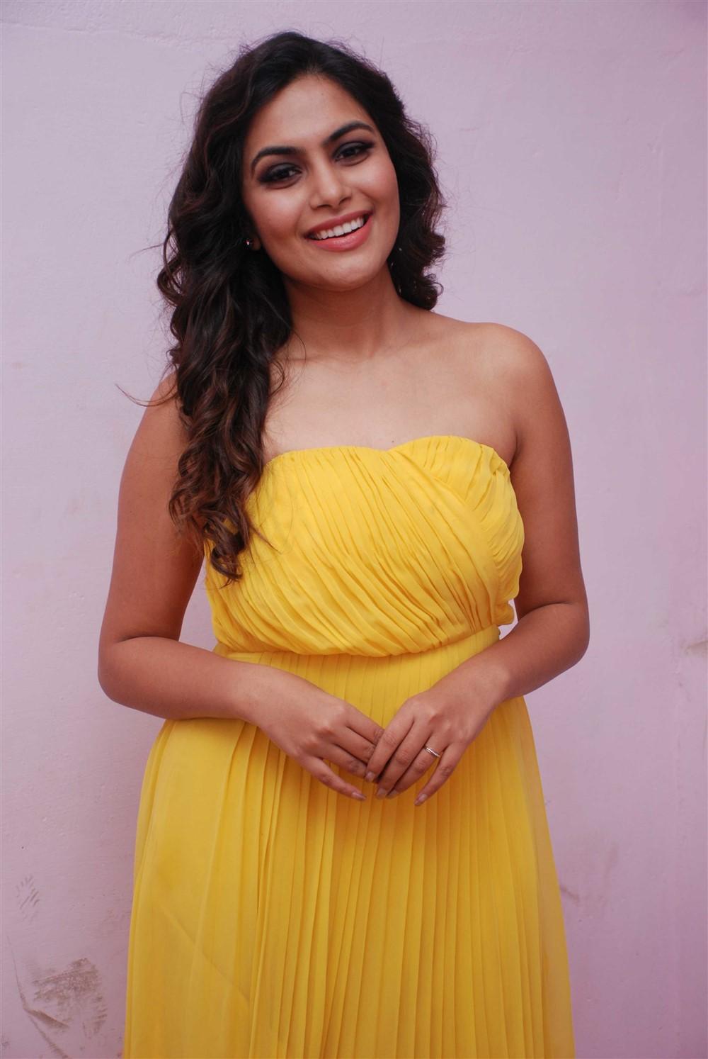Actress Sonu Gowda Latest Photos