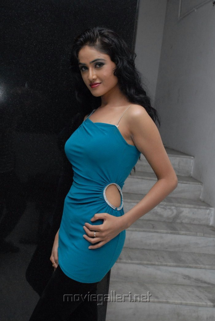 Soni Charista Hot Stills at Mr Rajesh Audio Release