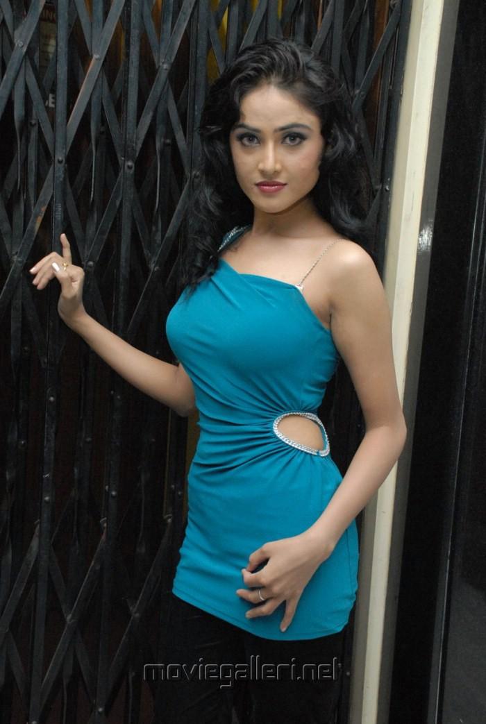 Soni Charista Hot Stills at Mr Rajesh Audio Release
