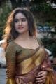 Sony Charishta Saree Photos @ Silk and Cotton Expo
