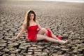 Actress Sony Charishta Hot PhotoShoot Pictures
