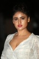 Telugu Actress Sony Charishta White Dress Photos