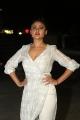 Actress Sony Charishta in White Dress Photos