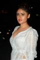 Telugu Actress Sony Charishta in White Dress Photos