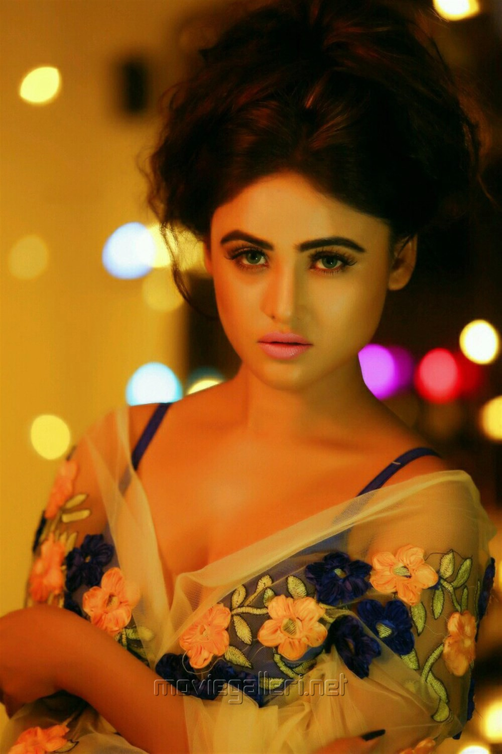 Actress Sony Charista Latest Glam Photo Shoot Images
