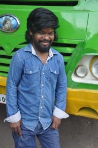 Theepetti Ganesan @ Soodhattam Movie Launch Stills