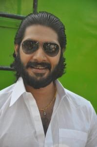 Tamil Actor Ramana @ Soodhattam Movie Launch Stills