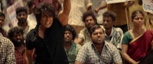 Suriya, Kaali Venkat in Soorarai Pottru Movie HD Images