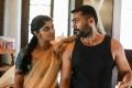 Aparna Balamurali, Suriya in Soorarai Pottru Movie Stills HD
