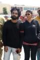 GV Prakash, Sudha Kongara @ Soorarai Pottru Single Track Launch Stills