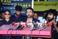 Sudha Kongara, Suriya, GV Prakash @ Soorarai Pottru Single Track Launch Stills