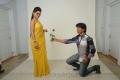 Kavya Singh, Aryaman in Sorry Teacher Movie Hot Photos
