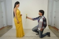 Kavya Singh, Aryaman in Sorry Teacher Tamil Movie Hot Stills