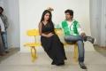 Hot Kavya Singh, Aryaman in Sorry Teacher Movie Pics