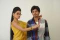 Hot Kavya Singh, Aryaman in Sorry Teacher Movie Photos