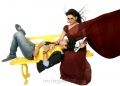 Aaryaman, Kavya Singh in Sorry Teacher Hot Stills