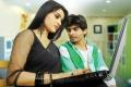 Aaryaman, Kavya Singh in Sorry Teacher Hot Wallpapers