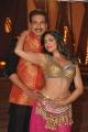 Gopichand, Shweta Bhardwaj @ Soukhyam Item Song Shooting Photos