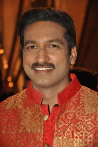 Actor Gopichand @ Soukhyam Item Song Shooting Photos