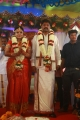 Actor Soundararaja Tamanna Marriage Photos