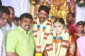 Actor Kaali Venkat @ Soundararaja Tamanna Marriage Photos