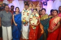 Thamizhachi Thangapandian, Rohini @ Soundararaja Tamanna Marriage Photos