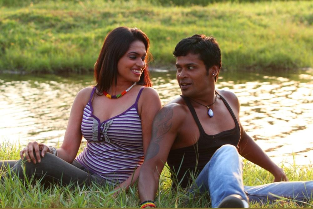 Abc Tamil Movie Vanamagan