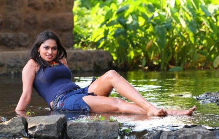 Soundarya Movie Hot Stills