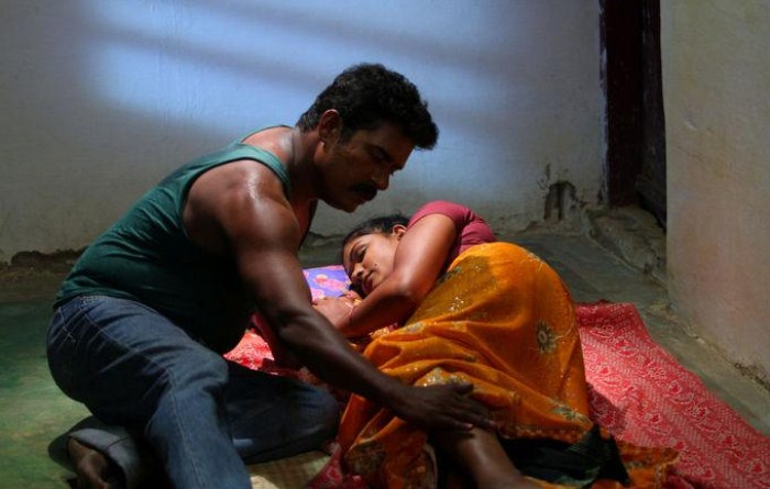 Picture 283098  Soundarya Hot Tamil Movie Stills  New Movie Posters-7608