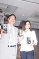 Karbonn Mobiles Launch Kochadaiiyaan Phone Series Photos