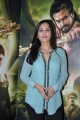 Soundarya Rajinikanth Latest Stills @ Kochadaiyaan Movie Press Meet