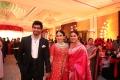 Actress Kajol @ Soundarya Rajinikanth Vishagan Wedding Reception Stills HD