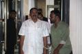 AC Shanmugam @ Soundarya Rajinikanth Vishagan Wedding Reception Stills HD