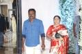 Kasthuri Raja, Vijayalakshmi @ Soundarya Rajinikanth Vishagan Wedding Reception Stills HD