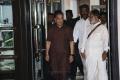 Kamal Hassan @ Soundarya Rajinikanth Vishagan Wedding Reception Stills HD