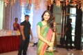 Actress Andrea @ Soundarya Rajinikanth Vishagan Wedding Reception Stills HD