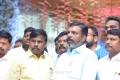 Thol Thirumavalavan @ Soundarya Rajinikanth Vishagan Wedding Reception Stills HD
