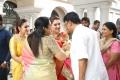 Soundarya Rajinikanth Vishagan Wedding Reception Stills HD