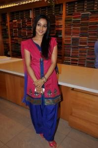 Ritu Barmecha at South India Shopping Mall 1st Anniversary