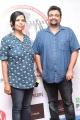 Pushkar Gayathri @ The South Indian Film Women's Association Launch Stills