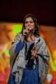 Ramya Nambeesan @ South Indian International Movie Awards 2013 Day 1 Stills