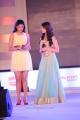 Deeksha Seth, Pranitha at SouthSpin Fashion Awards 2012 Function Photos