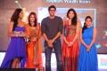 Karthika Nair, Richa Gangopadhyay, Rana Daggubati, Deeksha Seth, Divya Spandana