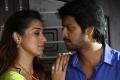 Lakshmi Rai, Srikanth in Sowcarpet Movie Stills