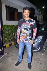 Hero Srikanth @ Sowkarpettai Movie Audio Launch Stills